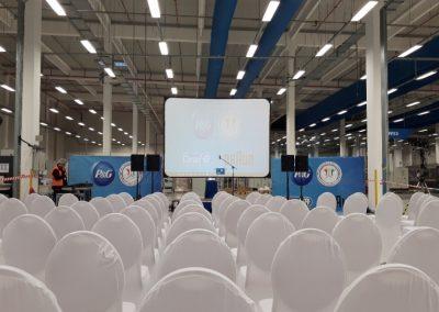 Konferencia szék