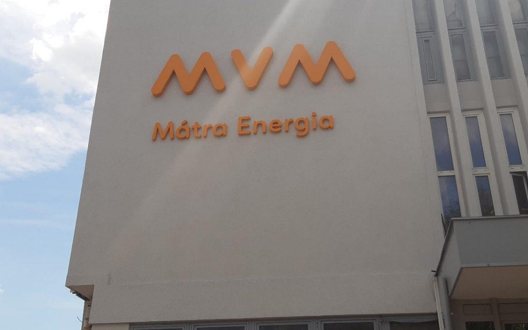 Az MVM erősíti az erőművet Visontán júliustól, már név szerint is