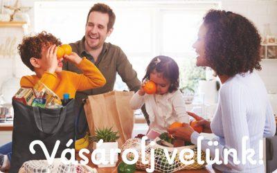 Ezt vártuk, közreadjuk: 100% ÖKObarát bevásárlótáska